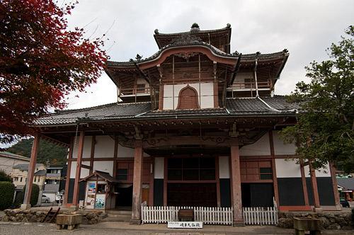伊奈波神社-12