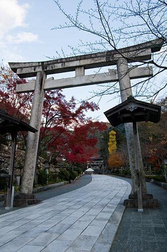 伊奈波神社-2