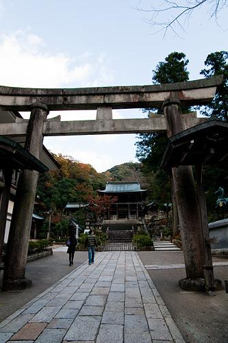 伊奈波神社-4