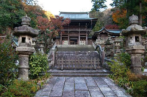 伊奈波神社-5