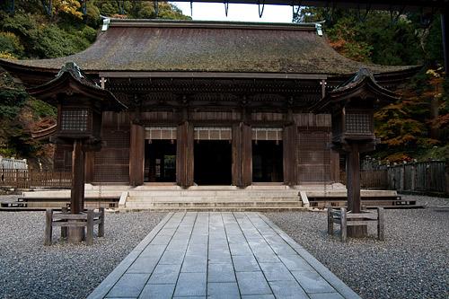 伊奈波神社-7