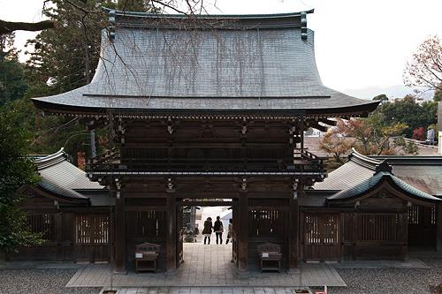 伊奈波神社-8