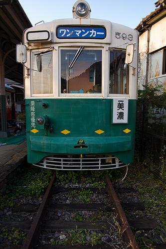 名鉄美濃駅-6