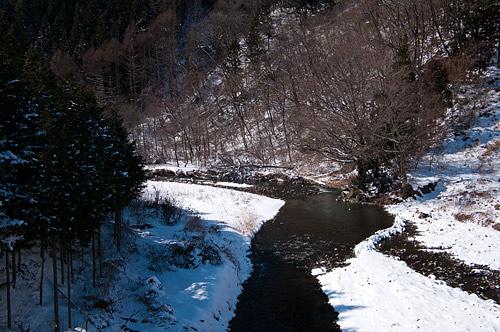 木曽平沢3-3