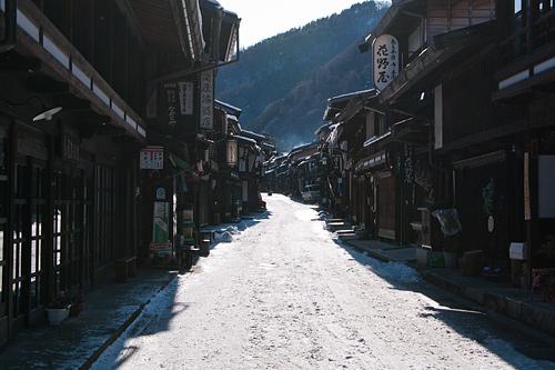 奈良井宿1-1