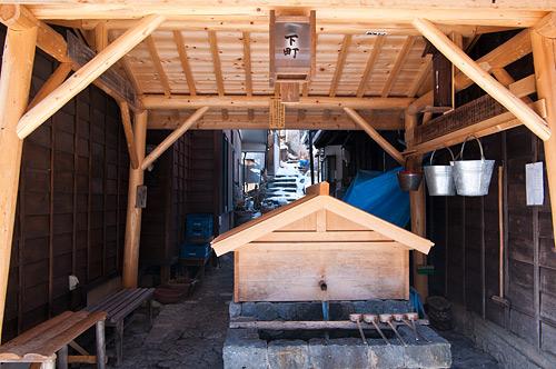 奈良井宿1-11