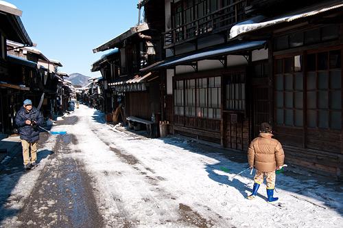 奈良井宿1-5