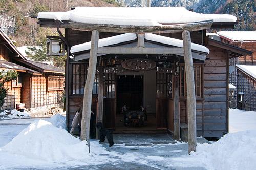 奈良井宿2-11