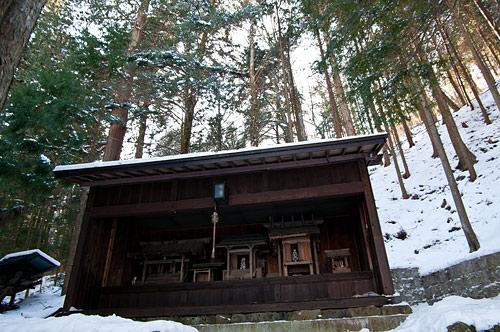 奈良井宿2-5