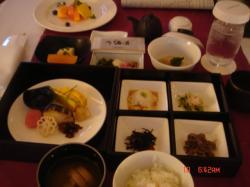 コンラッド東京2010年の誕生日 120