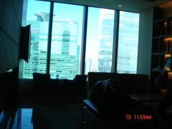 コンラッド東京2010年の誕生日 134