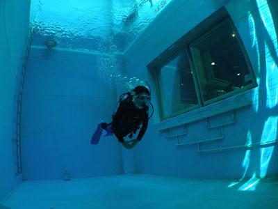 沖縄ダイビングスクール