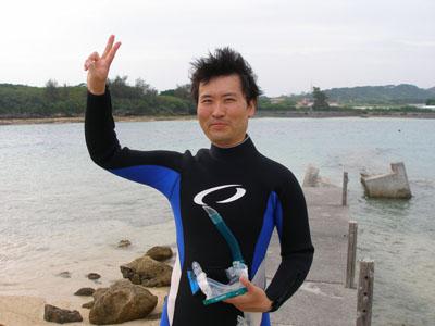 沖縄アドバンス取得
