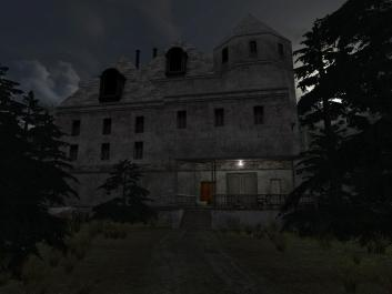 Nightmare House Remake