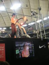Nike Booth #2