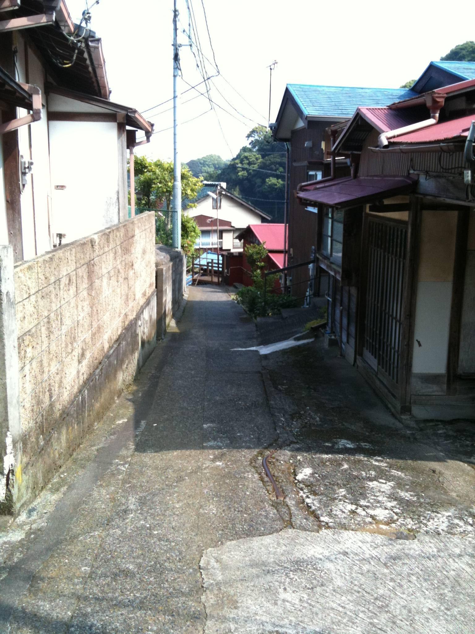 伊豆山風景1