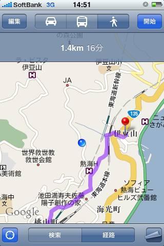 地図for伊豆山2