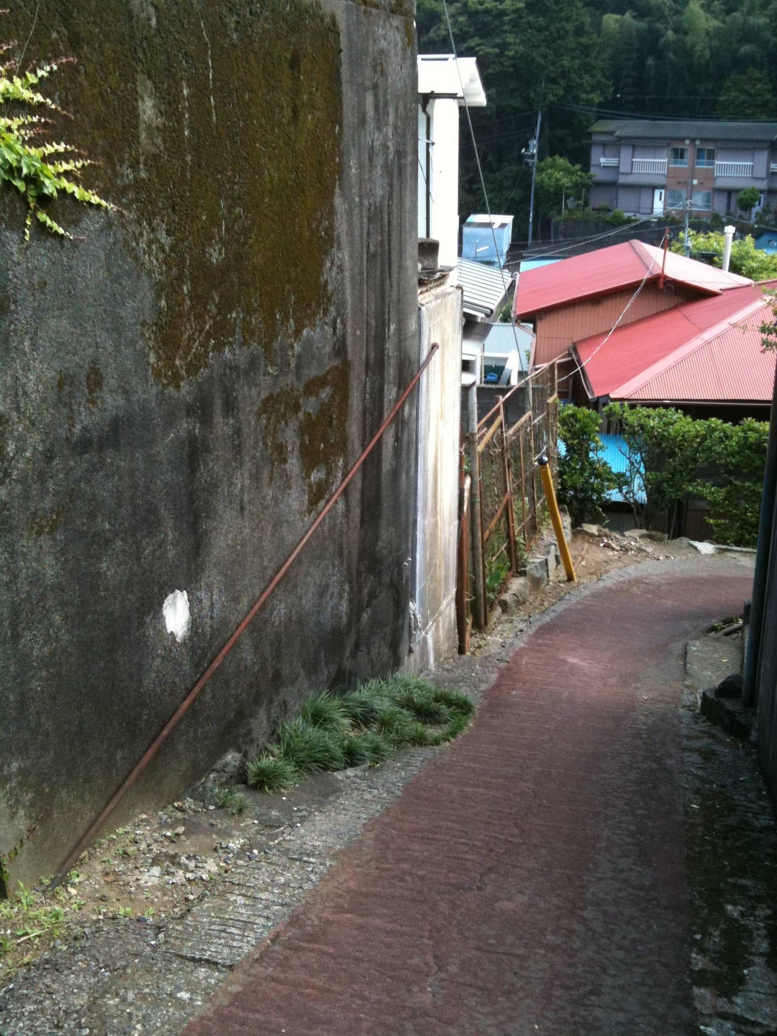 伊豆山風景2