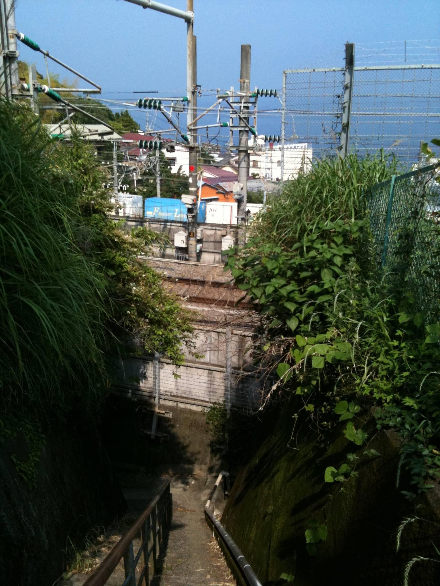 伊豆山風景5