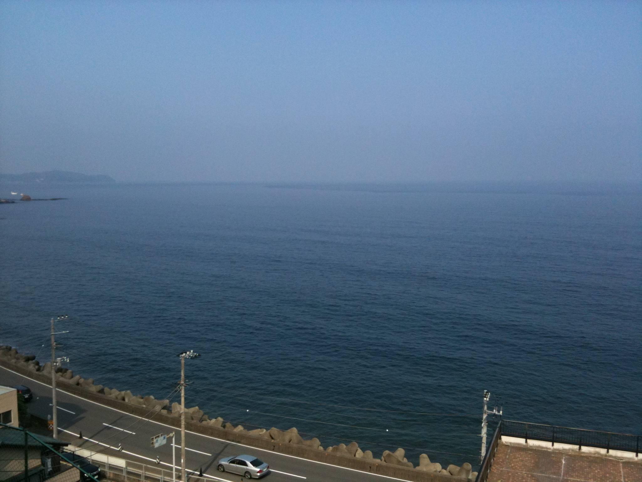伊豆山風景7