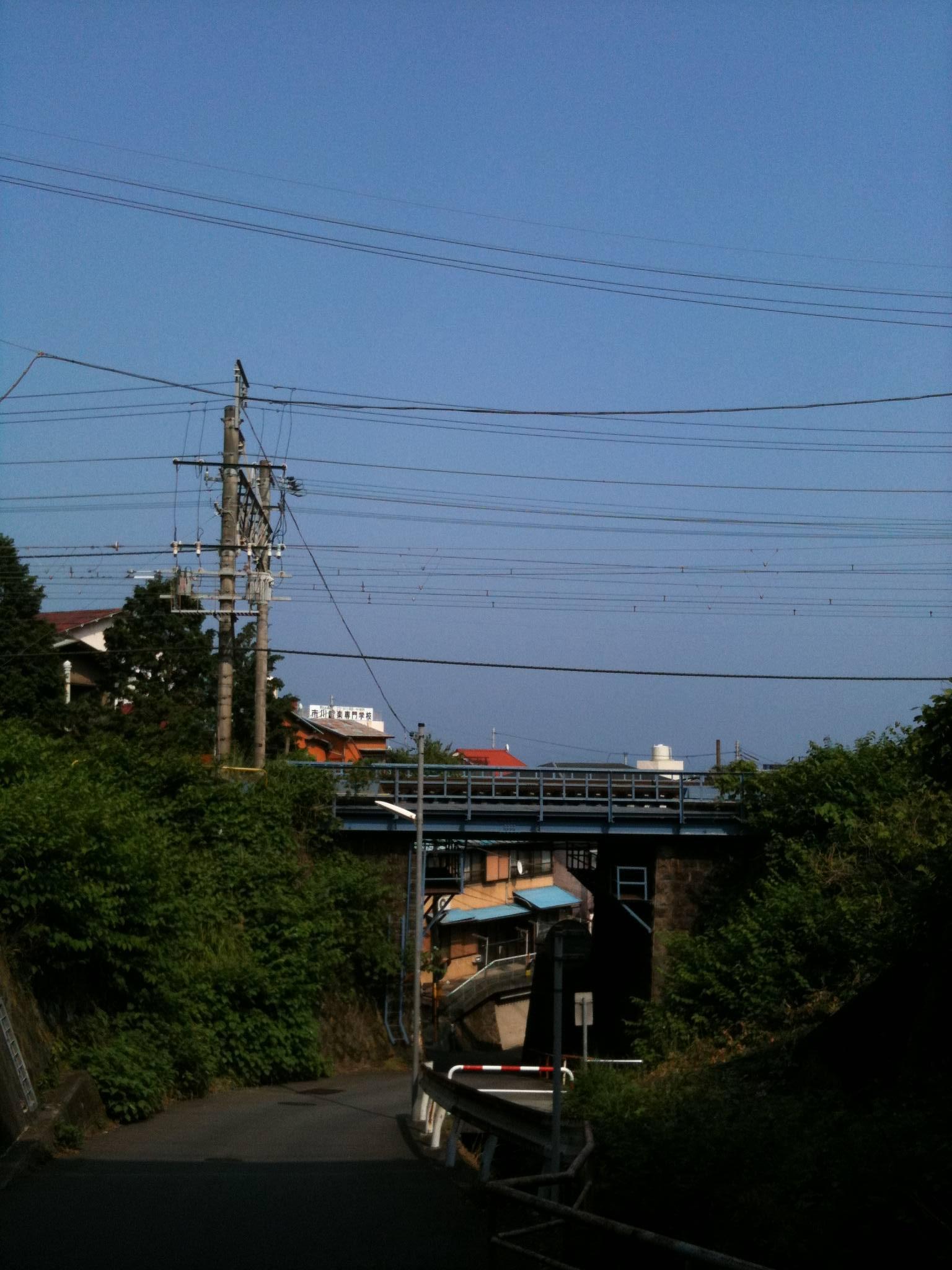 伊豆山風景8