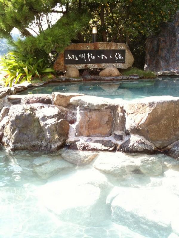 ホテル中の島露天11
