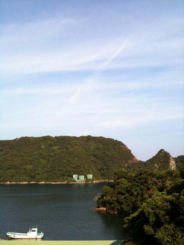 中の島遊歩道3