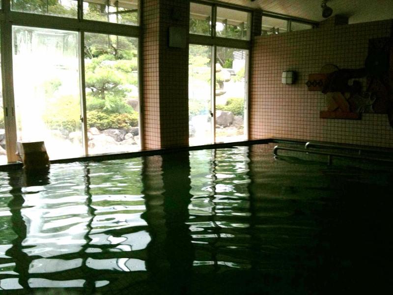 大名古屋温泉内湯2
