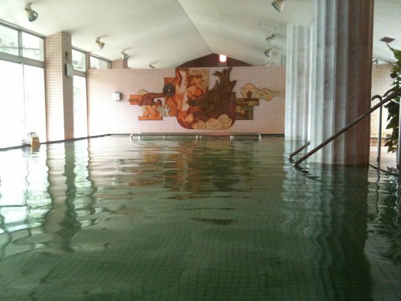 大名古屋温泉内湯3
