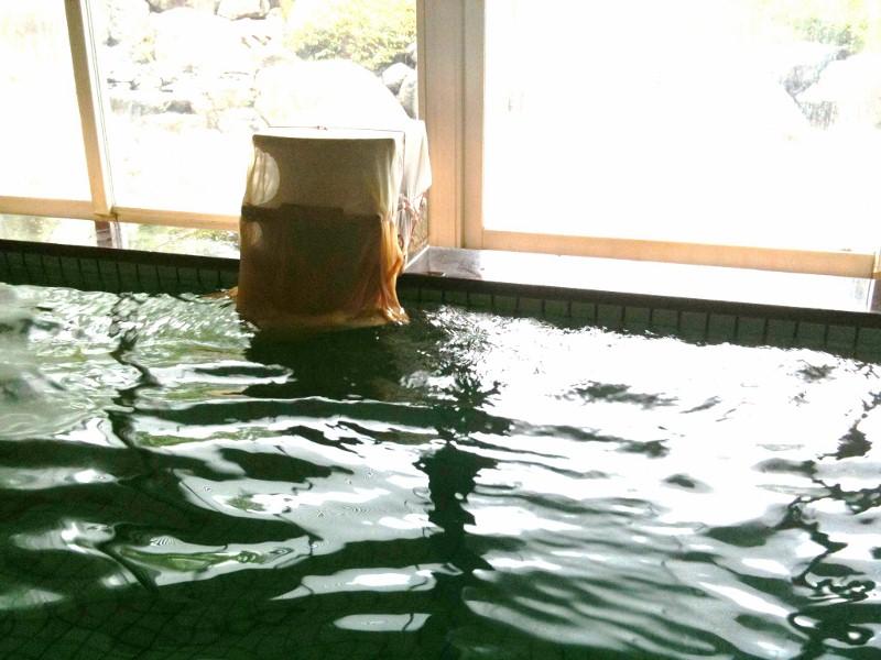 大名古屋温泉内湯4