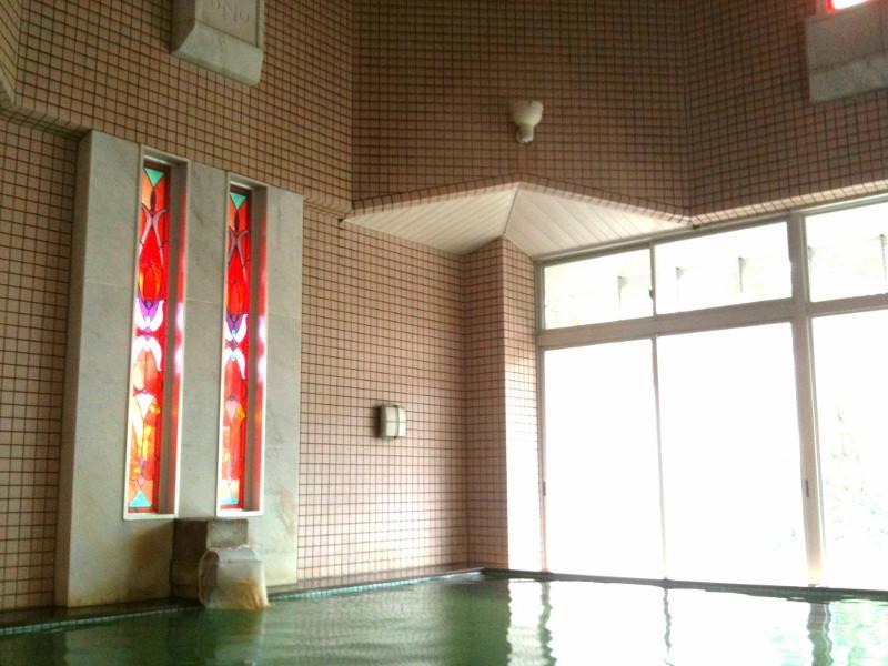 大名古屋温泉内湯5