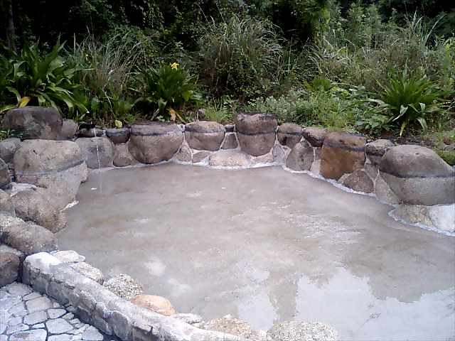 那智天然温泉2