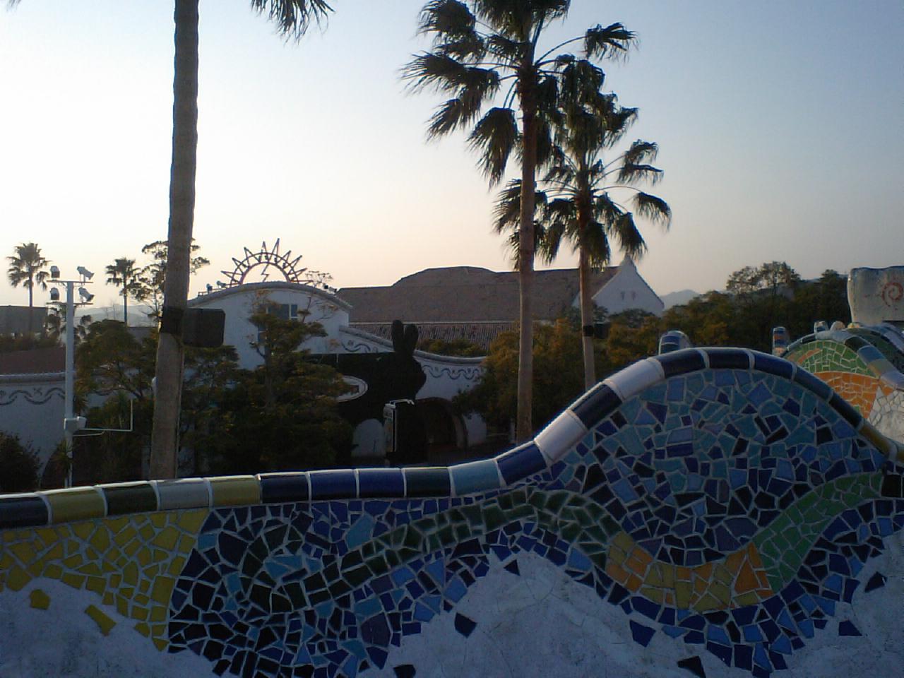 スペイン村2