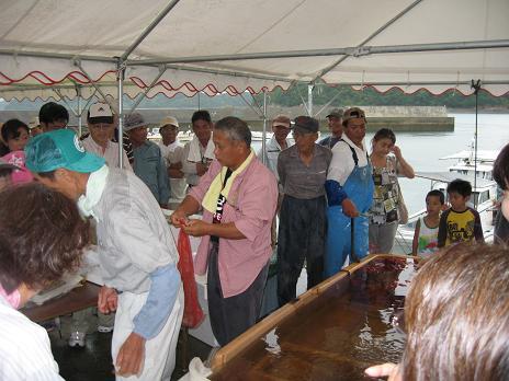 2011引き上げ式鮮魚