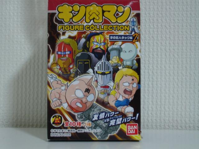 夢の超人タッグ編2/箱