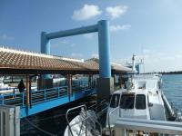 石垣島桟橋