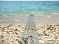 西表島 まるはビーチ