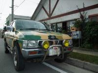 ロビンソンカー