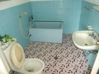 カンピラ荘 シャワー・トイレ付き部屋