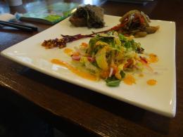 ぶらぼぅ野菜