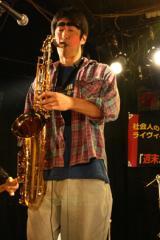 チェックス sax