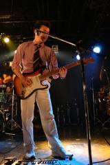 チェックス ギター