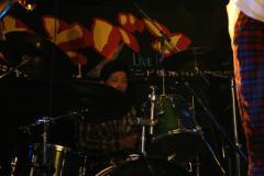 チェックスドラム