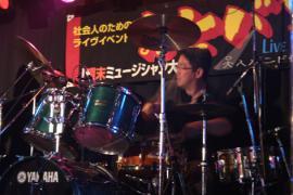 ジャイローズドラム