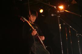 Insanityギター
