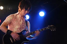 おとバン593組目pleasureギター