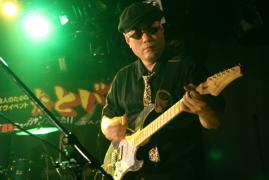 おとバン594組目THギター