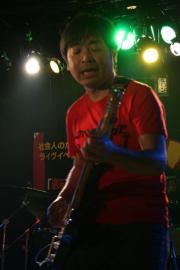 アナホリギター