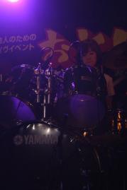 CASSISドラム