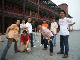 YAN楽団2011,11月